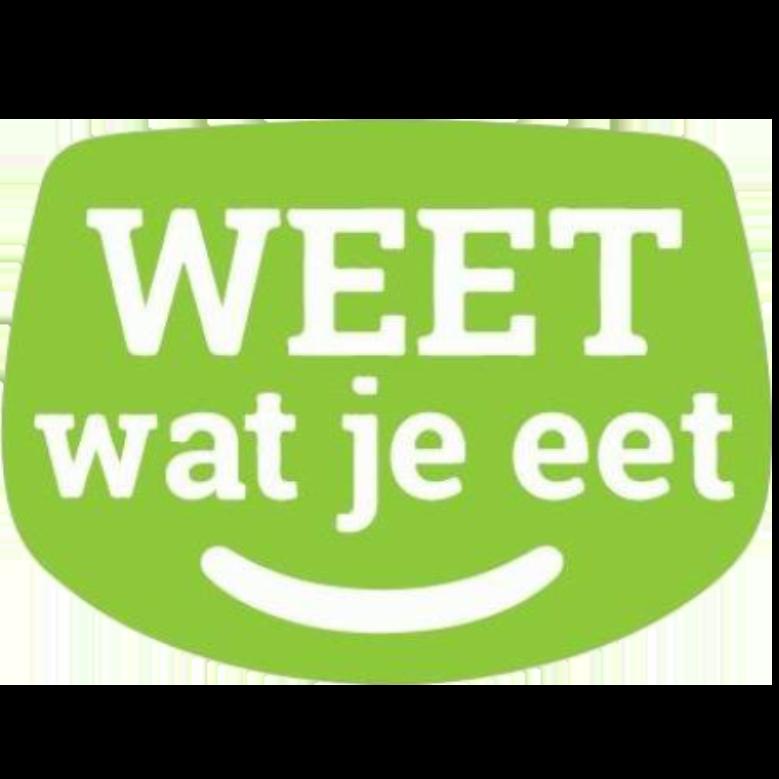 Logo Weet Wat Je Eet